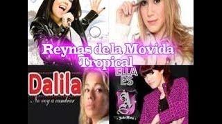 Download Enganchado Angela, Karina, Dalila, Antho Mattei Video