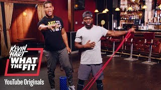 Download Drills for Drunks | Kevin Hart: What The Fit | Laugh Out Loud Network Video