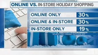Download Why Black Friday isn't as big as it used to be Video