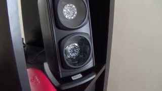 Download Talking About Watch Winders & A Review Of My Versa Diplomat Double Winder Video