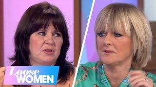 Download Should We Stop Our Daughters From Watching Grease?   Loose Women Video