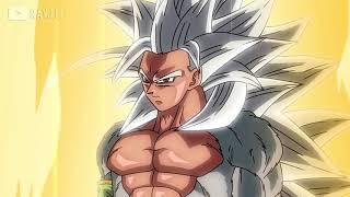 Download ドラゴンボール - 悟空の超サイヤ人5変身シーン | Goku Super Saiyan 5 Transform Scene Video
