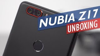 Download ZTE Nubia Z17 Unboxing Hands-On Review With Camera Samples (English) Video