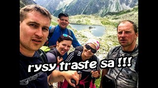 Download Výstup na Rysy 2017 Video