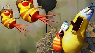 Download LARVA - BUMBLE BEE | Cartoons For Children | LARVA Full Episodes | Cartoons For Children Video