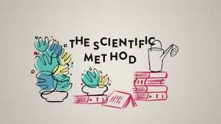 Download Animated Science. Episode 1. The Scientific Method. Video