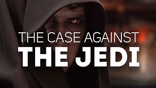 Download The Case Against The Jedi Order Video