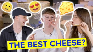 Download Which British Cheese Is The Best? Video