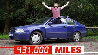 Download The Pros & Cons Of Owning A +400,000-Mile Car Video