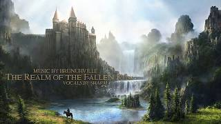 Download Fantasy Music - The Realm of The Fallen King (Feat. Sharm) Video