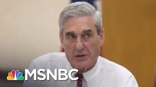Download Donald Trump Faces 'A Long Winter' With Robert Mueller's Russia Probe | The 11th Hour | MSNBC Video