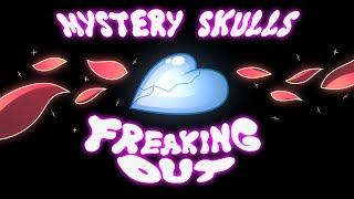 Download Mystery Skulls Animated - Freaking Out Video