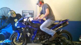 Download 2012 Yamaha R1 Dyno Pull Video