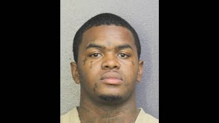 Download XXXTentacion's accused killer makes first court appearance in Florida Video