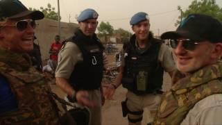 Download Jeroen van Inkel Tour of Duty: United Nations Police Video