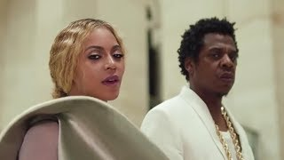 Download ALL The Celebs SLAMMED By Beyonce & Jay-Z on 'Everything is love' Album Video