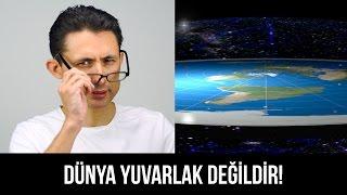 Download Dünya yuvarlak değildir! Video