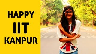 Download Pharrell Williams - Happy (We Are From IIT Kanpur) Video