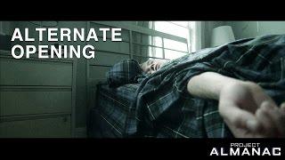 Download Project Almanac - Alternate Opening Video