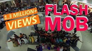 Download First Ever Hare Krishna Kirtan Flash Mob Video