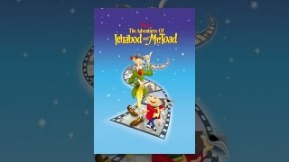 Download The Adventures of Ichabod And Mr. Toad Video