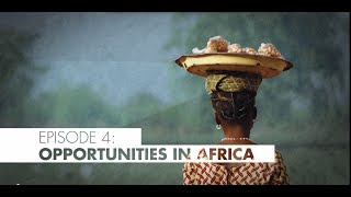 Download Opportunities in Africa - Investing Across Sectors Video