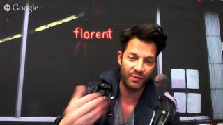 Download Hangout with Nate Berkus and Domaine Video