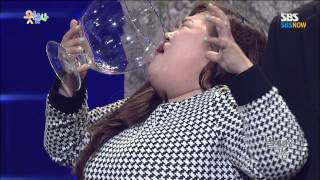 Download SBS [웃찾사] - 별에서 온 그 놈 Video