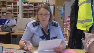 Download UK Border Force - Funniest interview ever with transgender Canadian woman Video
