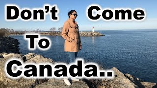 Download Don't Come To CANADA If.. | Canada Couple Video