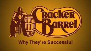 Download Cracker Barrel - Why They're Successful Video