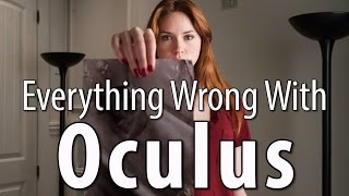 Download Everything Wrong With Oculus Video