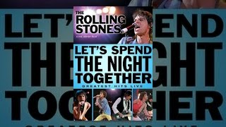 Download Let's Spend The Night Together Video