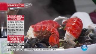 Download HSN | Chef Ming Tsai 01.20.2017 - 04 PM Video