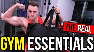 Download Gym Bag Essentials (REAL VERSION) Video