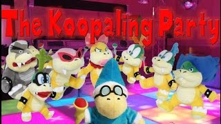 Download The Koopaling Party Video