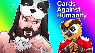 Download Cards Against Humanity Funny Moments - I'm Inside Your Head! Video