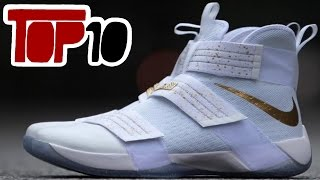 Download Top 10 Nike Basketball Shoes Of 2016 Video