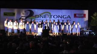 Download Tupou High School Choir & Brass Band Hymn Medley 2011 Video
