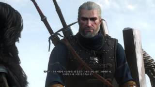 Download The Witcher 3 예니퍼에게 헤어지자고 해 보았다. Video