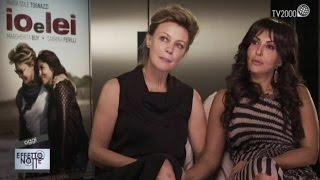 """Download Margherita Buy e Sabrina Ferilli protagoniste di """"Io e lei"""" Video"""