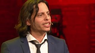 Download The lion costume | Raphael Rodan | TEDxAmsterdam Video