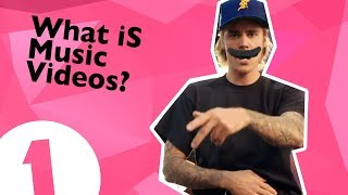 Download The Truth Behind Justin Bieber's Moustache Video