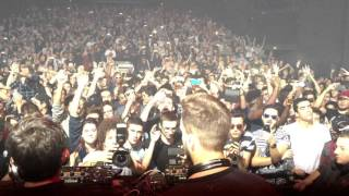 Download Agoria Invites Maceo Plex @ Le Transbordeur / Lyon Video