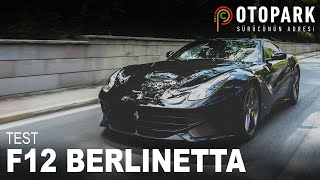 Download Ferrari F12 Berlinetta | TEST Video