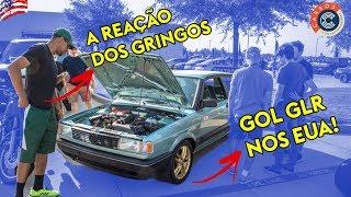 Download GOL GLR NO PRIMEIRO EVENTO NOS EUA! Video