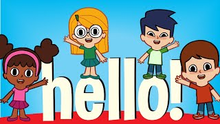 Download Hello! | Super Simple Songs Video