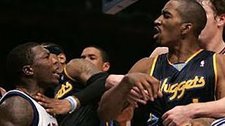 Download J.R. Smith's Top Fights of His Career Video
