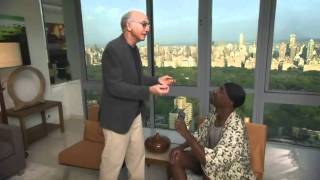 Download Best Of Leon Season 8 - Curb Your Enthusiasm Video