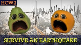 Download HOW2: How to Survive an Earthquake Video